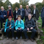 Group Kirkby Lonsdale Group by Mike Halstead